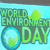 WORLD ENVIRONMENT DAY was celebrated in Hindustani Kendriya Vidyalaya, Guwahati with lots of attraction and activities.